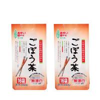 国太楼 ごぼう茶ティーバッグ 2個(1個16袋×2) 健康茶 お茶
