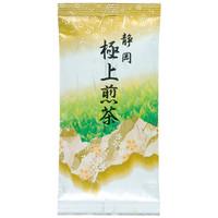 大井川茶園 静岡極上煎茶 100g