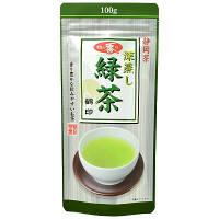 朝日茶業 静岡茶 深蒸し緑茶 1袋(100g)