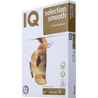 mondi IQ selection smooth 1冊(500枚入) 80g/m2 A3