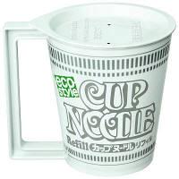 日清カップヌードル リフィル用マグカップ