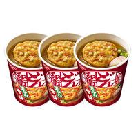 日清タテ型どん兵衛 天ぷらそば 3食