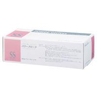 ファーストレイト パワーグローブ SS 粉なし(パウダーフリー) ラテックス FR-960 1箱(100枚入) (使い捨て手袋)
