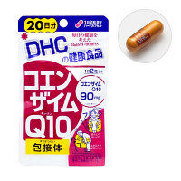 DHC コエンザイムQ10包接体20日分