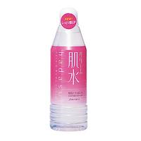 クリーム肌水ボトル 無香料 400ml