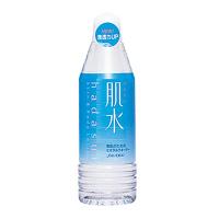 肌水ボトル 無香料