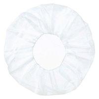 ファーストレイト アイソレーション・キャップ ホワイト FR-210 1箱(100枚入)
