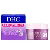DHC 薬用Qフェースクリーム SS