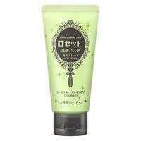 ロゼット 洗顔パスタ 海泥スムース(毛穴対策) 120g