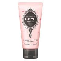 ロゼット 洗顔パスタ 白泥リフト(ハリ対策)120g
