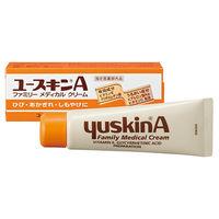 ユースキンA チューブ 30g 297406 ユースキン製薬