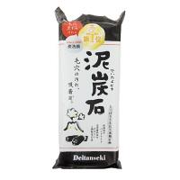 泥炭石石鹸 ひのき 150g 1個 ペリカン石鹸
