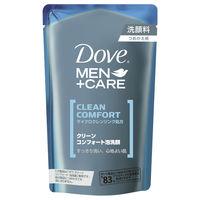 ダヴ(Dove) クリーンコンフォート泡洗顔 詰替 110mL ユニリーバ