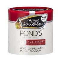 PONDS (ポンズ) エイジビューティー クリームクレンジング フローラルの香り 270g ユニリーバ
