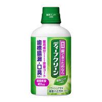 ディープクリーン 薬用液体ハミガキ
