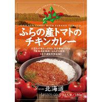 ふらの産トマトのチキンカレー 180g