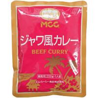 MCC ジャワ風カレー ビーフ 200g