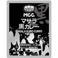 MCC マサラ黒カレー ビーフ 200g