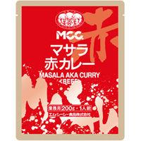 MCC マサラ赤カレー ビーフ 200g