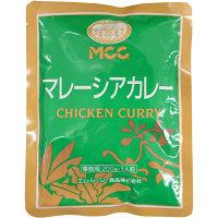 MCCマレーシアカレー チキン 200g