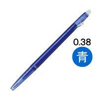 フリクションボールスリム 0.38mm 青 LFBS-18UF-L パイロット ボールペン