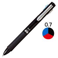 3色ボールペン リポータースマート0.7