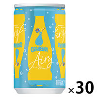 オランジーナ 160ml  30缶