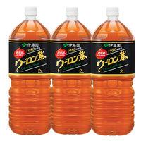 伊藤園 ウーロン茶 2.0L