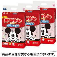 マミーポコ テープ M 192枚入