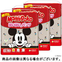マミーポコ パンツ はいはい用(6~9kg) 1箱(3パック(174枚入)) ユニ・チャーム