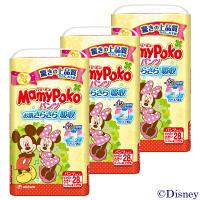 マミーポコ パンツ ビッグより大きいサイズ(13~25kg) 1箱(3パック(84枚入)) ユニ・チャーム