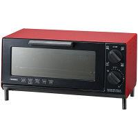 ツインバード オーブントースター2枚焼き