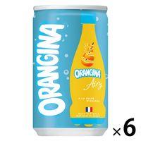 オランジーナ 160ml 6缶