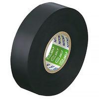 ニトムズ ビニルテープS 黒 19mm×20m巻 J2587