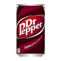 ドクターペッパー350ml 24缶