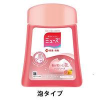 ミューズノータッチ グレープフルーツの香り 詰替250ml 【泡タイプ】