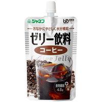 ジャネフ ゼリー飲料 コーヒー 100g