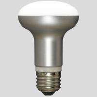 レフ形LEDランプ 電球色 60W相当・440lm・電球色 LDR7LH ヤザワコーポレーション
