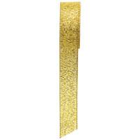 リボン ゴールド 幅10mm 1巻