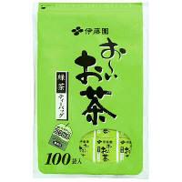 おーいお茶緑茶 TB 100P