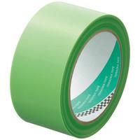 寺岡製作所 養生テープ P-カットテープ No.4141 鉄骨用 若葉色 幅50mm×長さ25m巻 1巻