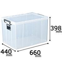 ROX ロックス 660-2L【幅44×奥行66×高さ39.8cm】