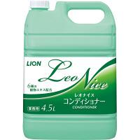レオナイス コンディショナー業務用4.5L(注ぎ口ノズル付)