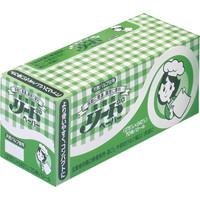 クッキングペーパー 業務用リードペーパー ボックスタイプ 1カット27×24cm 1ケース(15箱) ライオン
