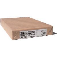 プラス マルチプリンタ用紙 2面 TY-220MS 1冊(500枚入)
