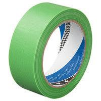 寺岡製作所 養生テープ P-カットテープ No.4140 塗装養生用 若葉色 幅38mm×長さ25m巻 1巻