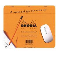 ロディア クリックブロック マウスパッド cf194100