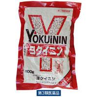 【第3類医薬品】ヨクイニン 500g 山本漢方製薬