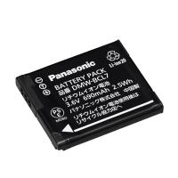 パナソニック バッテリーパック DMW-BCL7 1個