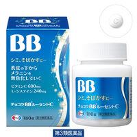 【第3類医薬品】チョコラBBルーセントC 180錠 エーザイ